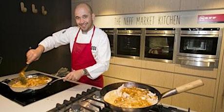 NEFF Cooking Class tickets