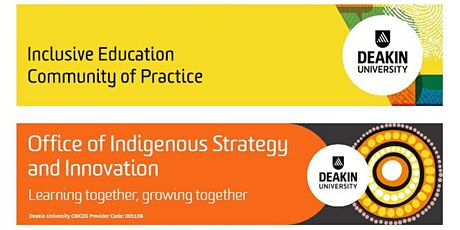First Nations views on tackling racism and bias  in learning & teaching tickets