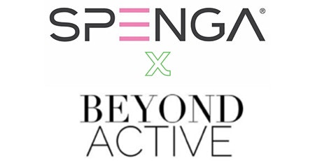 SPENGA x Beyond Active : HIIT Strength and Yoga Class tickets