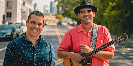 """Stringwise"" - Jorge Glem & Cesar Orozco Duo tickets"