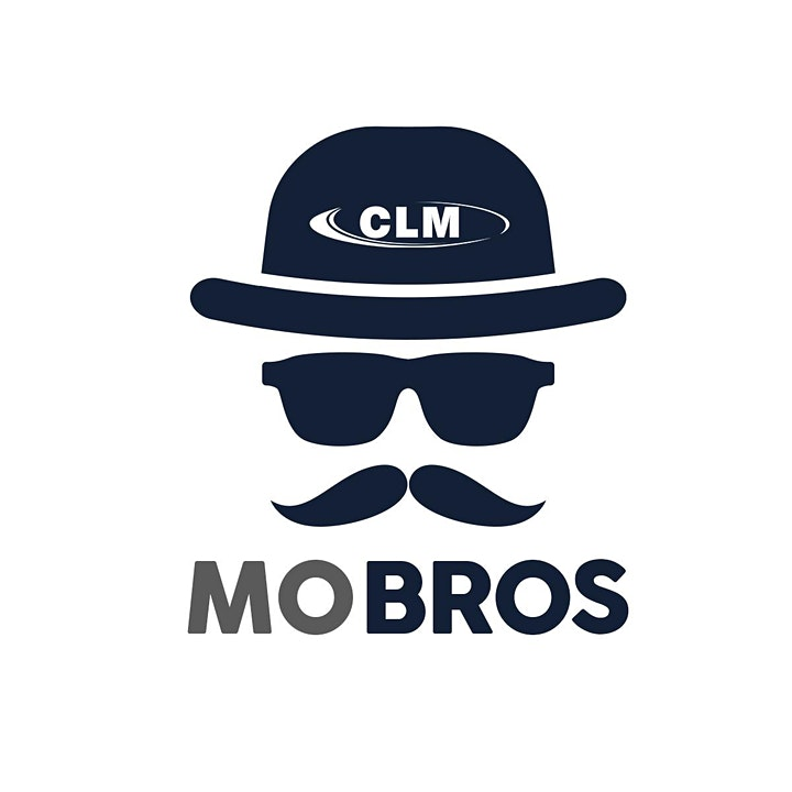 Movember Fundraising Breakfast and Charity Auction image