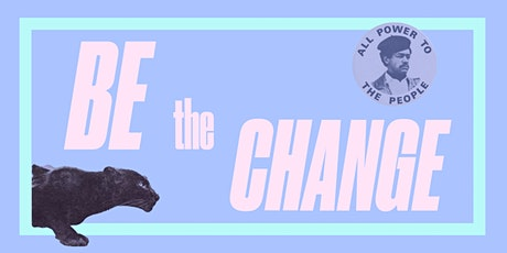 Be the Change Festival tickets