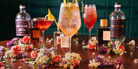 Spring into Gin presented by Four Pillars tickets