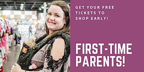 JBF Cherry Hill- 1st time Parent/Grandparent- Thursday, November 12, 2020 tickets