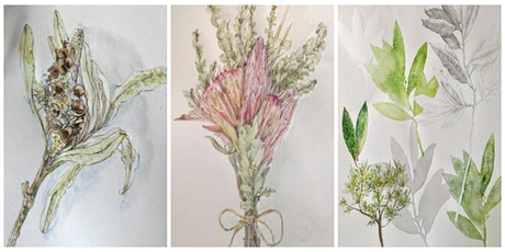 Botanica: A Drawing Workshop tickets