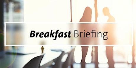 Pitcher Partners CPN Breakfast Briefing - 27 October 20