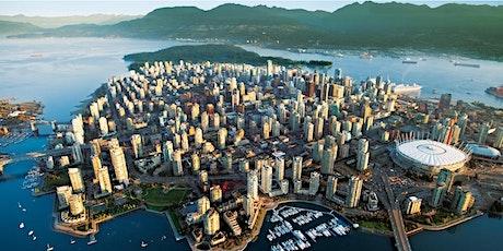 从美国移民到加拿大: 投资者角度 tickets
