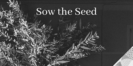 Sow the Seed tickets