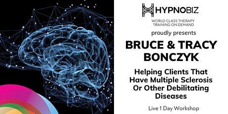 Helping Clients That Have Multiple Sclerosis Or Other Debilitating Diseases tickets