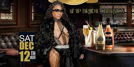"""GQ vs. Vogue"" Mz. VIP Birthday Celebration!! tickets"