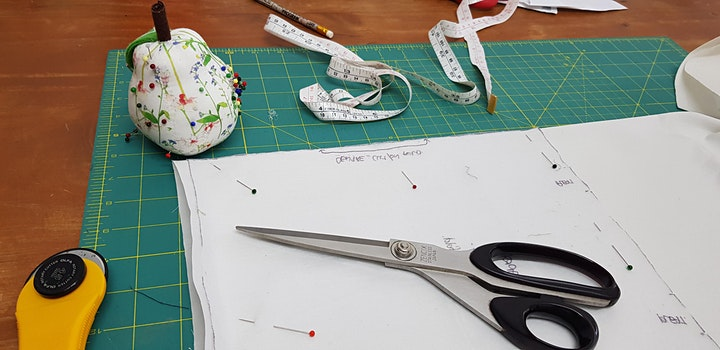 Sewing FUNdamentals - Term 1 image