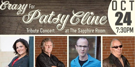 Crazy for Patsy Cline tickets