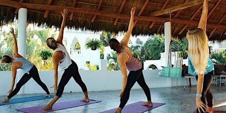 New Year's Yoga, Meditation, Wellness Retreat