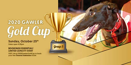 2020 GAWLER GOLD CUP tickets