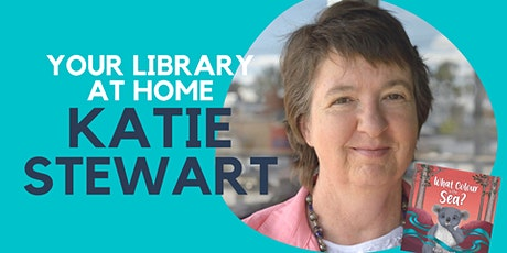 Katie Stewart- Online Storytime for Kids tickets