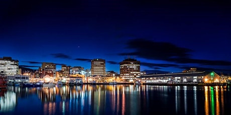 Hobart After Sunset – Photography By Night tickets