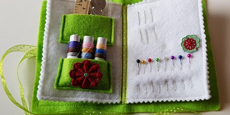 Slow Sewing - Repair, Re-use, Up-cycle tickets