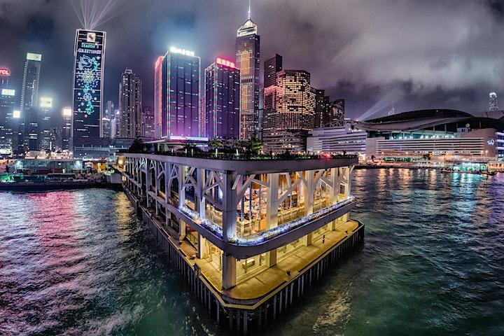 GINHALL HONG KONG 2020 image
