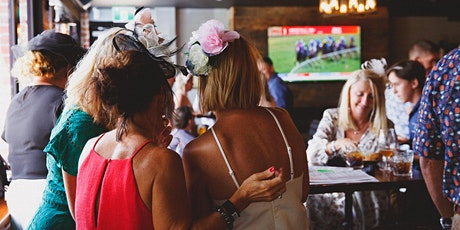Celebrate Melbourne Cup in style at Old Bill's! tickets