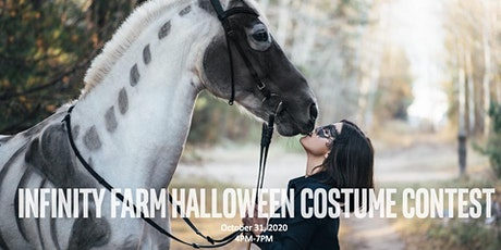 Infinity Farm Halloween Costume Contest tickets
