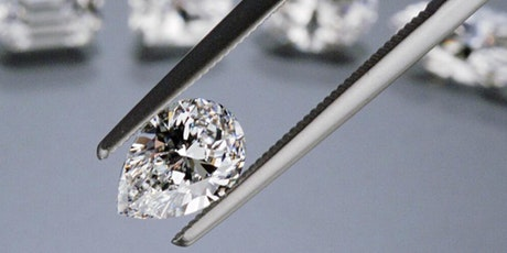 Online Diamond Workshop 11,13,18,20 Nov ($230-SkillsFuture claimable)