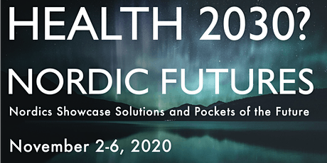 Nordic Health 2030 - Pockets of the Future tickets