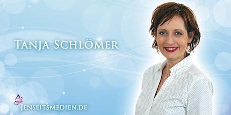 Kopie von Jenseitskontakt als Privatsitzung mit Tanja Schlömer in Bottrop Tickets