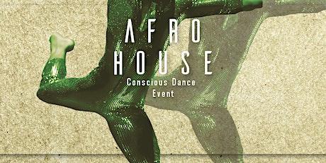 Afro-House Conscious Dance Mullum tickets