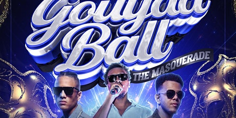 GOUYAD BALL: THE MASQUERADE tickets