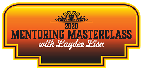 Mentoring Masterclass with Michelle M-Tonesz tickets