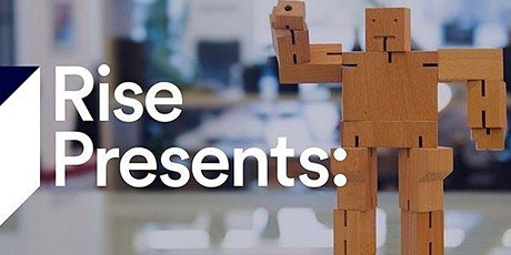 Rise Presents: FinTech trends post COVID-19 tickets
