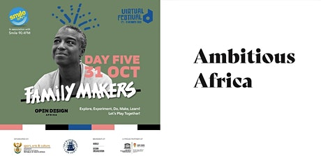 Mentorship for Afrikan Entrepreneurs by Peter Vesterbacka, Founder of Slush tickets
