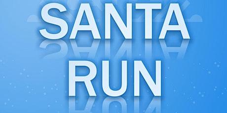 Santa Run 2020 - Virtual Run für den guten Zweck Tickets