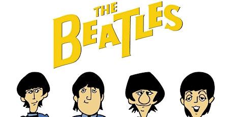 Deep Cuts Trivia  - Beatles Week tickets
