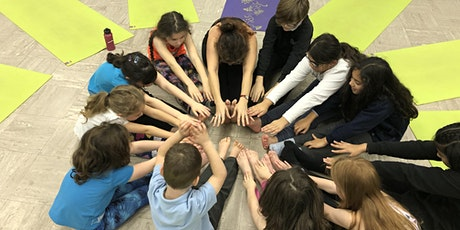 Children's Yoga Teacher Training May 2021 tickets