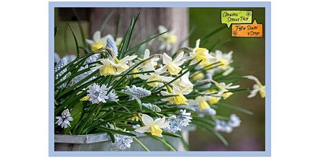 Splott Bulb Planting & Winter Veg Extravaganza! tickets