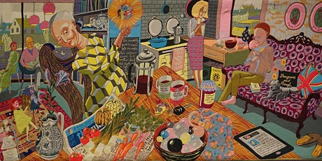 Online lezing: Grayson Perry tickets
