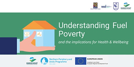 Understanding Fuel Poverty and its Implications for Health and Wellbeing tickets