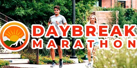 Daybreak Marathon Virtual Race tickets