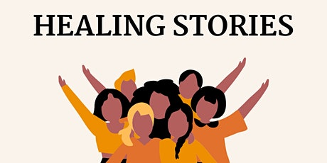 Healing Stories tickets