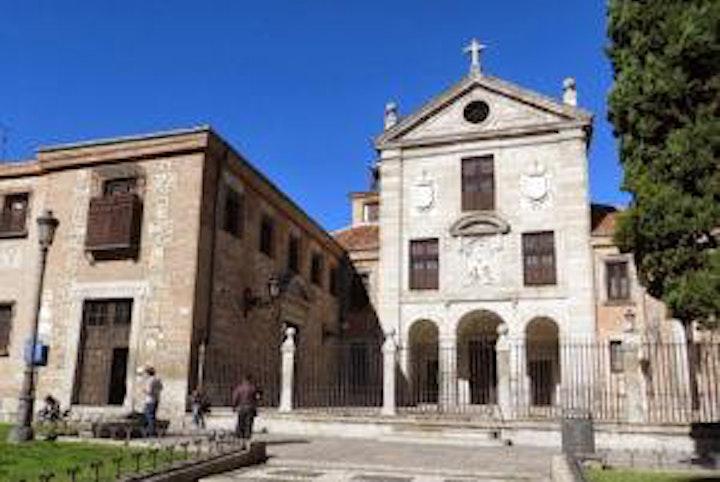 Imagen de La Inquisición en Madrid