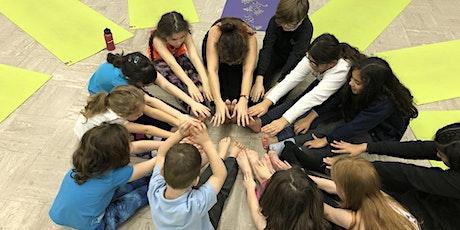 Children's Yoga Teacher Training Sept 2021 tickets