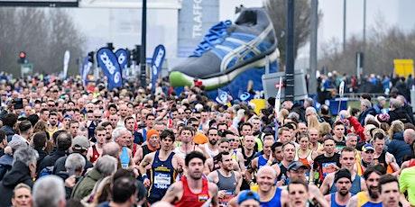 Manchester Marathon 2021 tickets