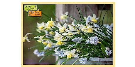 Grangetown Bulb Planting & Winter Veg Extravaganza! tickets