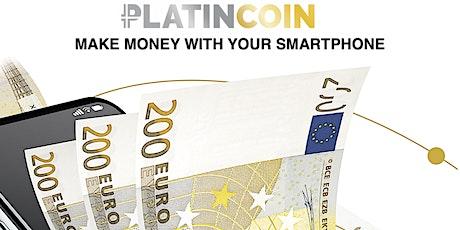 Blockchain-Technologie-Stammtisch Altshausen Tickets
