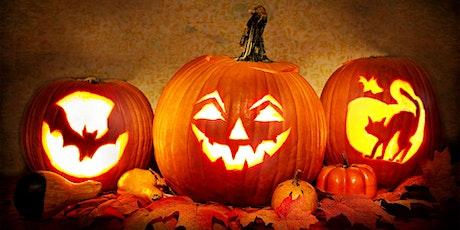 Fingringhoe Pumpkin Carving tickets