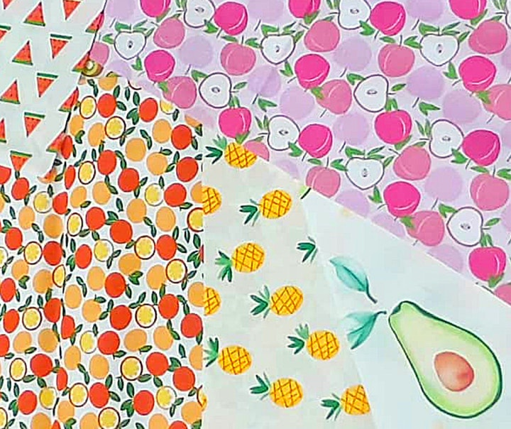 DIY Beeswax Wraps Workshop image