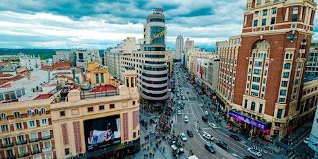 El Madrid más esencial