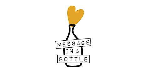 Message In A Bottle: Collaborative Zine Making Workshop with Jael de la Luz tickets