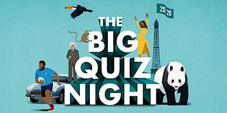 ABC Big Quiz in association with  Tearfund tickets